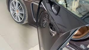<b>Доводчики дверей Porsche Panamera</b> - YouTube