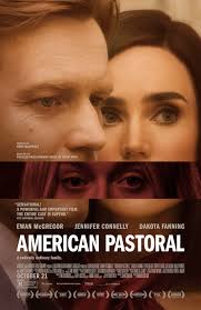check out the new poster for ewan mcgregor s directorial debut ewan mcgregor jennifer connelly dakota fanning peter riegert an all american college star and his beauty queen wife watch their seemingly perfect