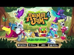 <b>Animal</b> Jam | Fun Online <b>Animal</b> Game