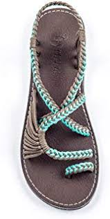 Beach Sandals for women - Amazon.com