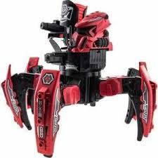 <b>Радиоуправляемый боевой робот паук Keye</b> Toys Space Warrior ...