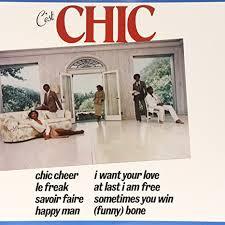 Buy C'est <b>Chic</b> (<b>180</b> Gram Audiophile Vinyl/35th Anniversary Limited ...