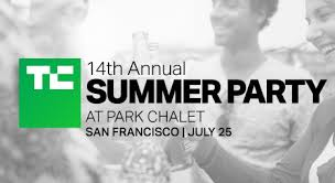 14th Annual <b>Summer Party</b> | TechCrunch