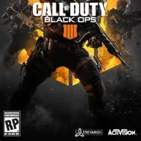Call of Duty: <b>Black Ops 4</b> | Call of Duty Wiki | Fandom