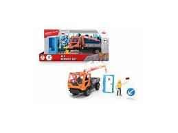 Купить <b>набор игровой Dickie Toys</b> Playlife 3835005 Санитарный ...