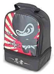 <b>Термосумка Thermos</b> Ninja Dual (474773)