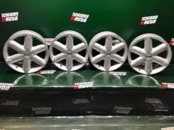 <b>Колесные диски Nissan</b> в Новосибирске - купить <b>литые</b>, кованые ...