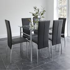 person dining room table foter: glass dining table for  glass dining table set  chairs dining