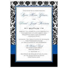 royal blue wedding invitation templates invitation template invitation template fundraiser invitations template best template