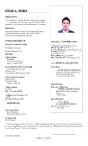 Resume Sample For Jollibee   Resume and Cover Letter Writing and     Application Letter For Biology Teacher Application For School Teacher Job Documentshubcom Letter Application Teaching School Student