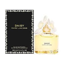 Marc Jacobs Daisy for Women 3.4 oz Eau de Toilette ... - Amazon.com