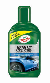 <b>Полироль кузова Turtle wax</b> metallic Car wax+ptfe ... - купить с ...