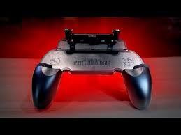 W10 <b>Mobile Game</b> Control. - YouTube