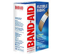 BAND-AID Brand <b>Adhesive Bandages</b> - Online Groceries   carrs