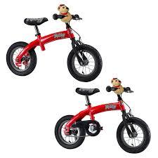 <b>Велобалансир</b>+<b>велосипед Hobby</b>-<b>bike RToriginal</b> 2016 red ...