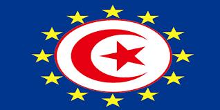 """Résultat de recherche d'images pour """"Signature d'un accord pour consolider les liens entre la société civile européenne et tunisienne -"""""""