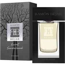 <b>Secret Sandalwood</b> Perfume - <b>Secret Sandalwood</b> by <b>Ramon Bejar</b> ...
