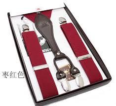 2011 brand new <b>men suspenders</b> braces gallus with four clip. <b>hot</b> ...