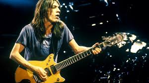 Remembering <b>AC</b>/DC's Malcolm Young, <b>Band's Rock</b> Mastermind ...