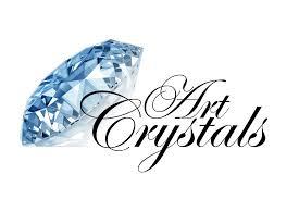 <b>Пусеты</b> с кристаллами <b>Swarovski Silver</b> Night 10 мм, покрытие ...