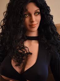 <b>WM Doll</b>® <b>161cm</b> Latino Thin Waist Sex Doll - Realistic Big Round ...
