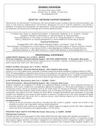 results driven resume cipanewsletter desirable network engineer resume objective brefash