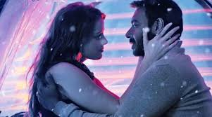 Image result for Shivaay (2016)