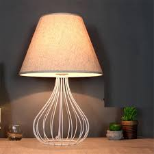Bed Tete Lit Tischlampe Lampe Chevet Chambre Cabeceira ...