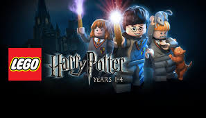 <b>LEGO</b>® <b>Harry Potter</b>: Years 1-4 on Steam