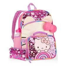 Clothing | Hello kitty backpacks, Girl backpacks, <b>Bags</b>