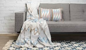 Купить текстиль <b>Ethnic</b> от Tkano в магазине товаров для дома ...