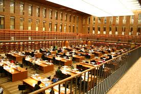 Saxon State and University Library Dresden