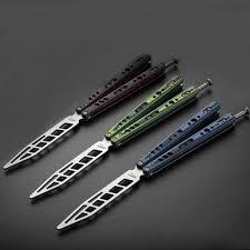 Flip <b>Practice</b> Tools <b>Folding Knife</b> Butterfly CS Go <b>Karambit</b> Knives ...
