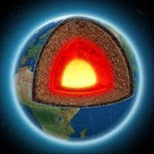 Pusat Bumi