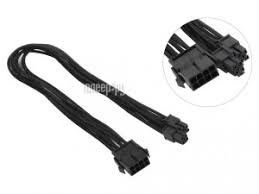 <b>Аксессуар Кабель Akasa Flexa</b> 8pin ATX Extension Cable 40cm AK ...