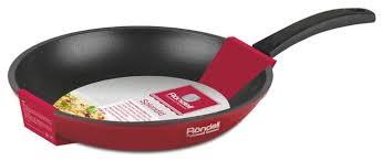 <b>Сковорода Rondell Splendid</b> RDA-1001 <b>26</b> см — купить по ...
