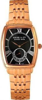 Женские наручные часы <b>HAAS & Cie SFVC 007 RBA</b>