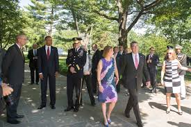 u s department of defense photo essay defense secretary ash carter and his wife stephanie attend a ceremony at arlington national