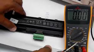 <b>Laptop Battery</b> Test (हिन्दी) - YouTube