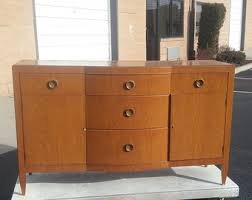 retro mid century modern vintage dresser buffet server pick up only traditional storage tv console media centersideboard mod antique looking furniture cheap