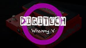 Почему я выбрал <b>Digitech Whammy 5</b> - YouTube