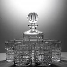 <b>Комплект</b> Графин + <b>6 бокалов</b>, стекло 113689 купить в ...