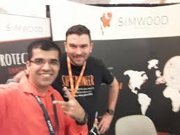 #<b>simwood</b> hashtag on Twitter