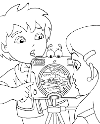 Small Picture The 25 best images about Disney Bolt Coloring Pages on Pinterest