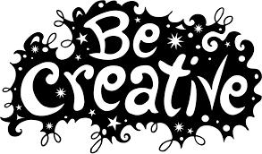 Tingkatkan Kreativitas Mu Dengan Cara Berikut Ini
