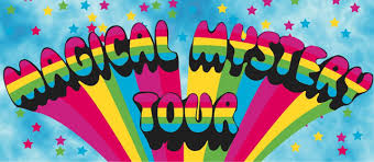 Image result for magical mystery tour in liverpool