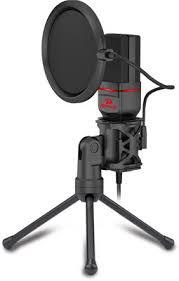 Игровой стрим <b>микрофон Redragon Seyfert</b> GM100 купить в ...