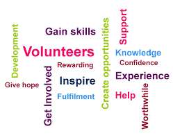 ask us about volunteering uckfield volunteer centre volunteer