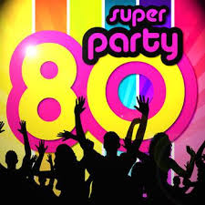 Image result for 80 party