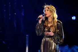 16-year old Michigan girl nails <b>Fleetwood Mac</b>, Lee Ann Womack on ...